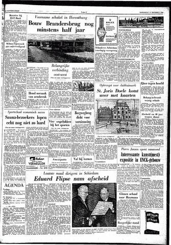 Trouw / De Rotterdammer 1964-12-17