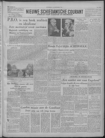 Nieuwe Schiedamsche Courant 1949-09-29