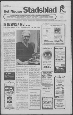 Het Nieuwe Stadsblad 1971-03-19