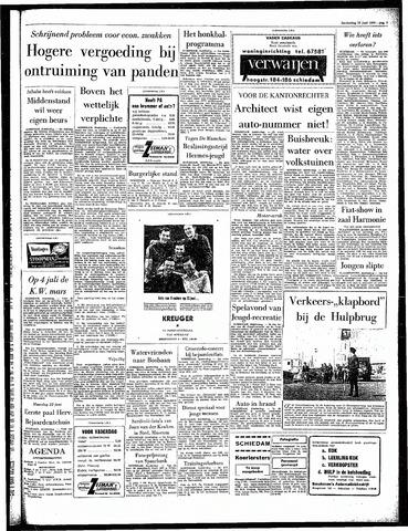 Rotterdamsch Parool / De Schiedammer 1964-06-18