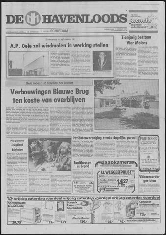 De Havenloods 1982-10-14