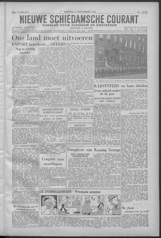 Nieuwe Schiedamsche Courant 1946-09-03