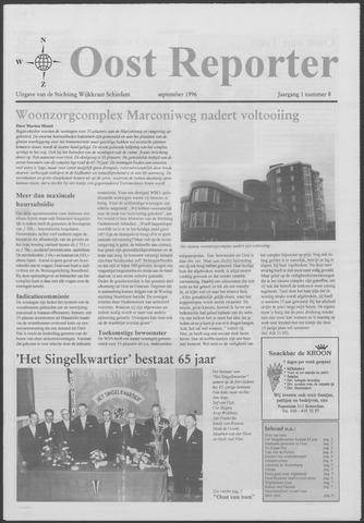 Oostreporter 1996-09-01