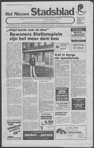 Het Nieuwe Stadsblad 1980-10-10