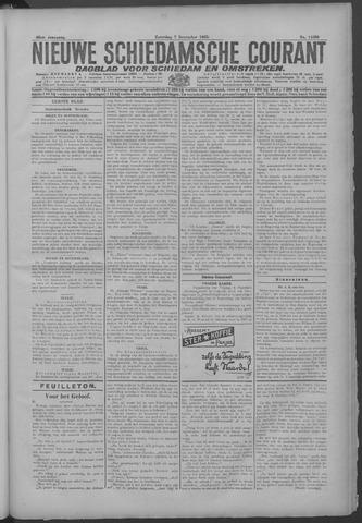 Nieuwe Schiedamsche Courant 1925-11-07