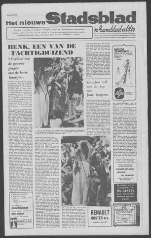 Het Nieuwe Stadsblad 1970-06-28