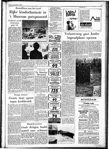 Rotterdamsch Parool / De Schiedammer 1961-12-02