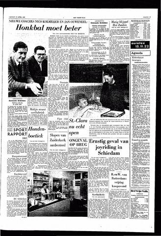 Het Vrije volk 1969-04-25
