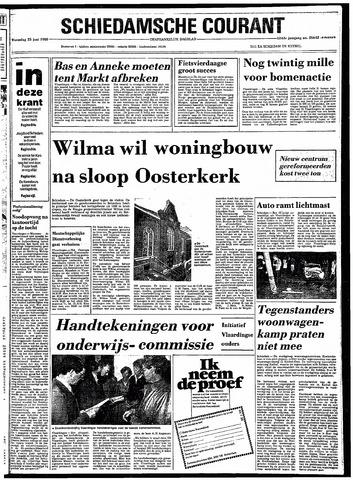 Rotterdamsch Nieuwsblad / Schiedamsche Courant / Rotterdams Dagblad / Waterweg / Algemeen Dagblad 1980-06-25