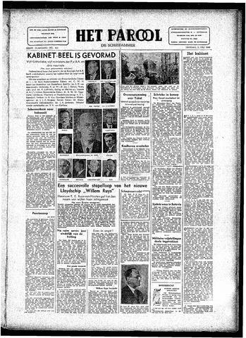 Rotterdamsch Parool / De Schiedammer 1946-07-02
