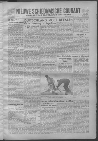 Nieuwe Schiedamsche Courant 1945-11-13