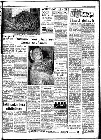 Trouw / De Rotterdammer 1965-10-16