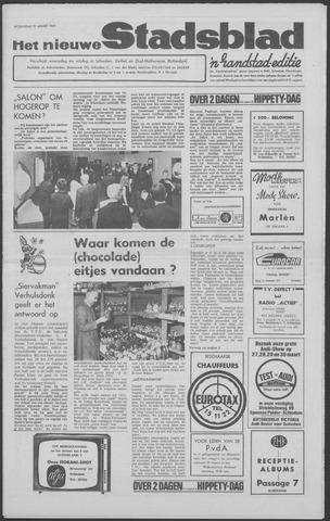 Het Nieuwe Stadsblad 1969-03-19