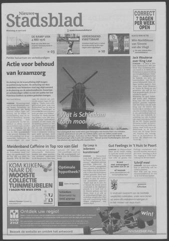 Het Nieuwe Stadsblad 2016-04-20