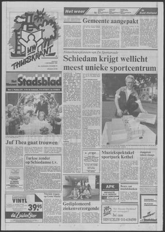 Het Nieuwe Stadsblad 1990-09-07