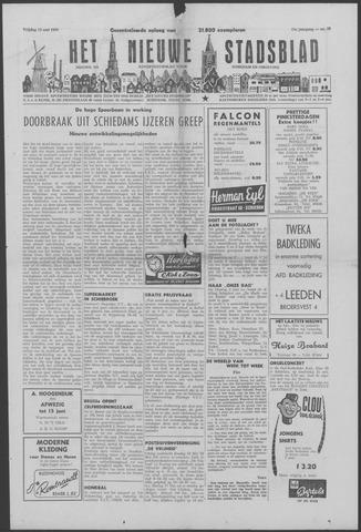 Het Nieuwe Stadsblad 1959-05-15