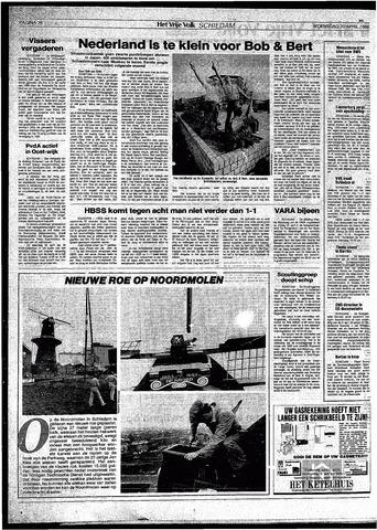 Het Vrije volk 1988-04-20