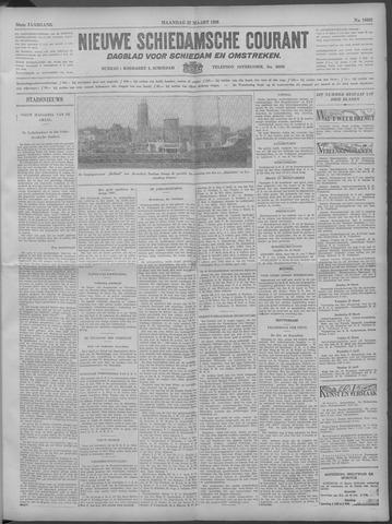 Nieuwe Schiedamsche Courant 1933-03-27