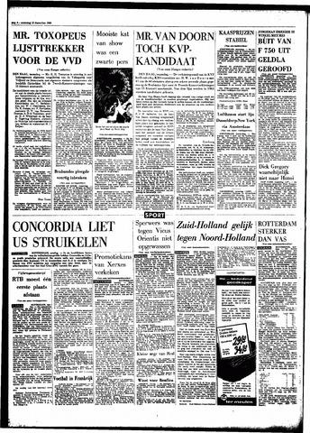 Rotterdamsch Parool / De Schiedammer 1966-12-12