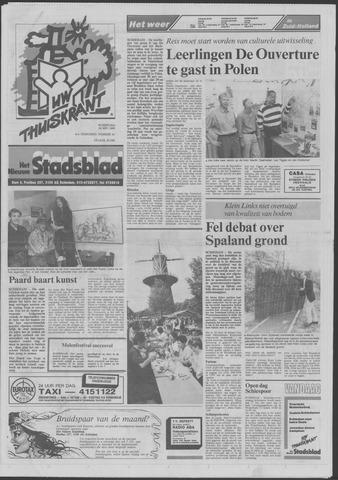 Het Nieuwe Stadsblad 1989-05-24