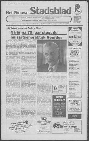 Het Nieuwe Stadsblad 1980-02-15