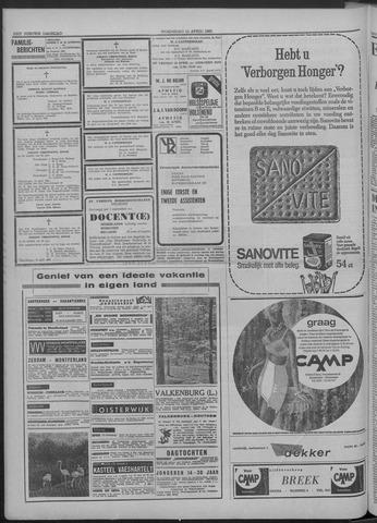 Nieuwe Schiedamsche Courant 14 April 1965 Pagina 6 Gemeentearchief Schiedam Krantenkijker