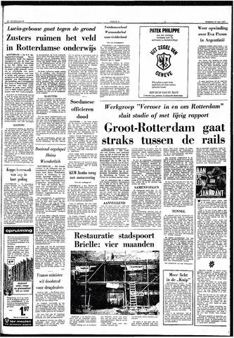 Trouw / De Rotterdammer 1971-07-27