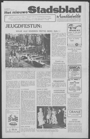 Het Nieuwe Stadsblad 1968-07-10