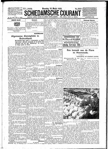 Schiedamsche Courant 1935-03-18