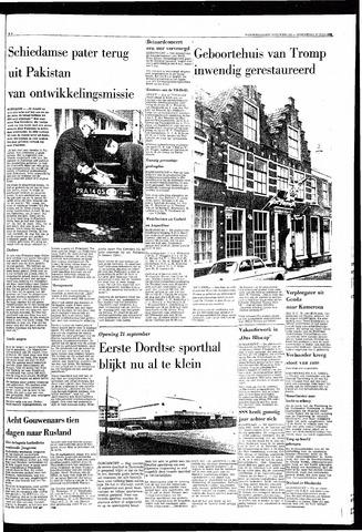 Rotterdamsch Nieuwsblad / Schiedamsche Courant / Rotterdams Dagblad / Waterweg / Algemeen Dagblad 1968-07-10