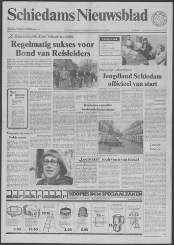 Schiedams Nieuwsblad 1978-07-12