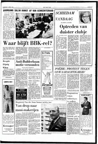 Het Vrije volk 1971-04-07