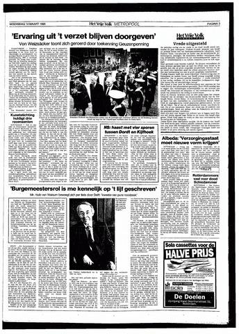 Het Vrije volk 1990-03-14