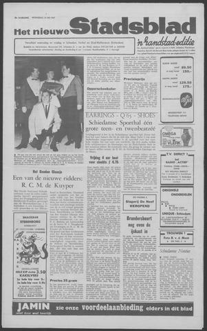 Het Nieuwe Stadsblad 1967-05-24