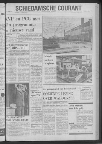 Rotterdamsch Nieuwsblad / Schiedamsche Courant / Rotterdams Dagblad / Waterweg / Algemeen Dagblad 1970-04-04
