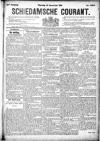 Schiedamsche Courant 1916-12-18