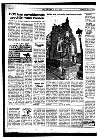 Het Vrije volk 1990-08-31