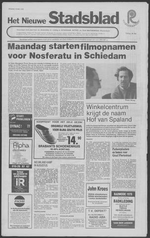 Het Nieuwe Stadsblad 1978-05-19