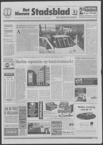 Het Nieuwe Stadsblad 1995-01-26