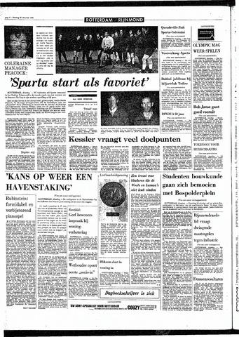 Rotterdamsch Parool / De Schiedammer 1970-10-20