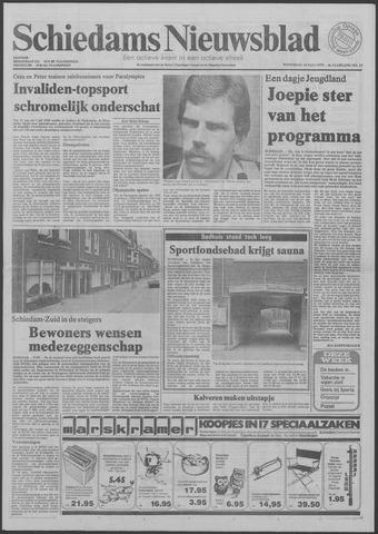 Schiedams Nieuwsblad 1979-07-18