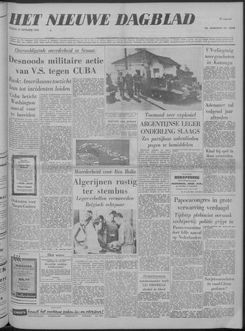 Nieuwe Schiedamsche Courant 1962-09-21