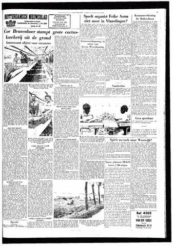 Rotterdamsch Nieuwsblad / Schiedamsche Courant / Rotterdams Dagblad / Waterweg / Algemeen Dagblad 1964-07-27