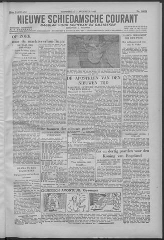 Nieuwe Schiedamsche Courant 1946-08-01