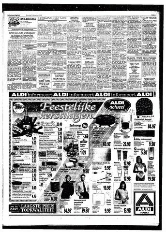 Rotterdamsch Nieuwsblad / Schiedamsche Courant / Rotterdams Dagblad / Waterweg / Algemeen Dagblad 1998-12-22