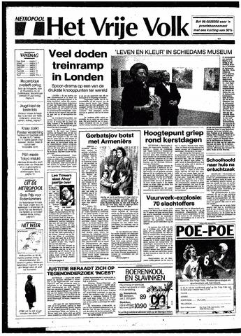 Het Vrije volk 1988-12-12