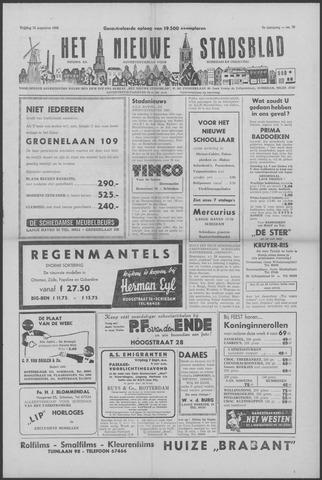 Het Nieuwe Stadsblad 1956-08-31