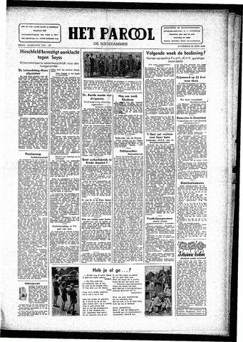 Rotterdamsch Parool / De Schiedammer 1946-06-15