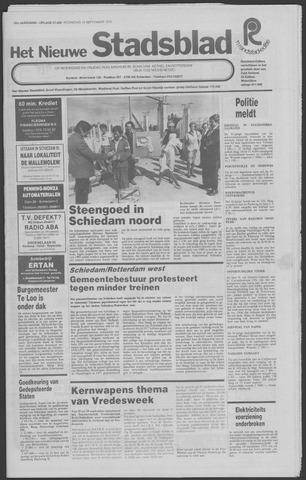 Het Nieuwe Stadsblad 1979-09-19
