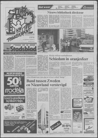 Het Nieuwe Stadsblad 1988-06-29